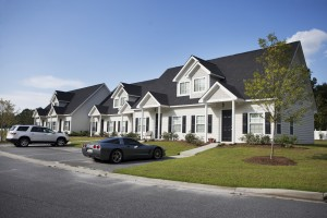 Moultrie Leased Housing